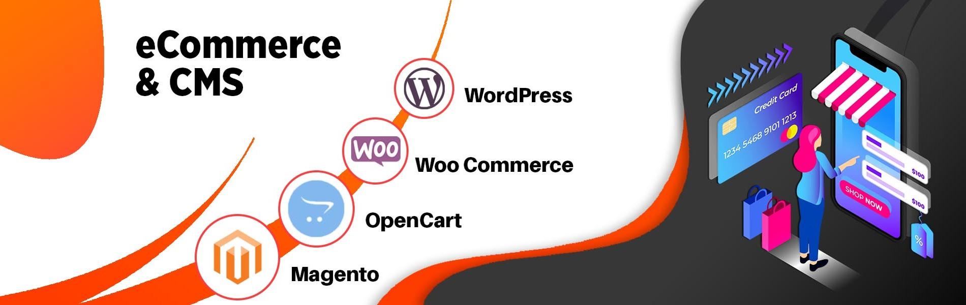 eCommerce Digital Agency