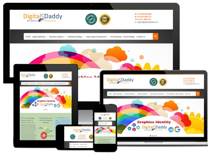 Website Development Company Gurgaon – Best Mobile Apps Development