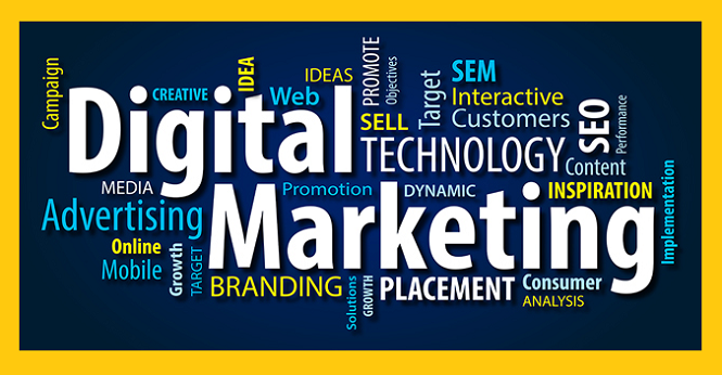 Digital Marketing for Startup in India