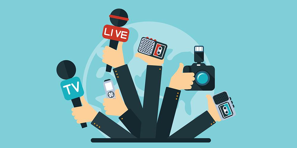 PR Advertising Agency, Digital PR Marketing, Media Marketing